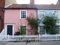 Cottages Aldeburgh